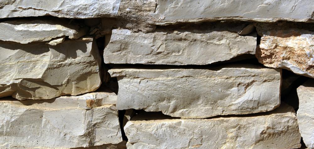 Natural stone -