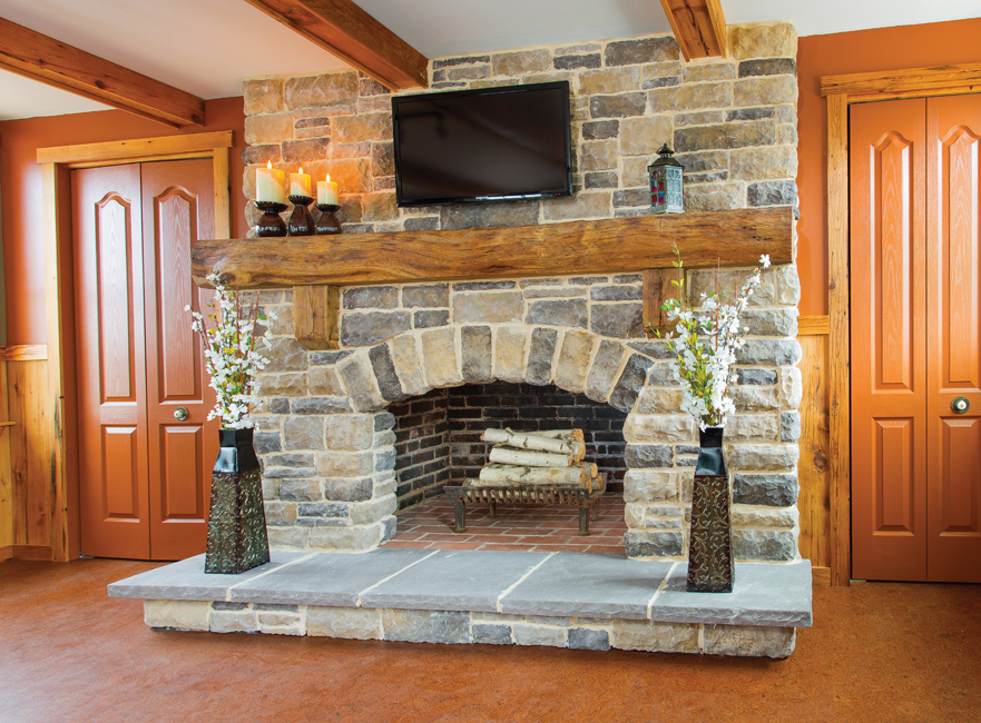 Top stone supply for veneer stone in Berkeley Township, NJ
