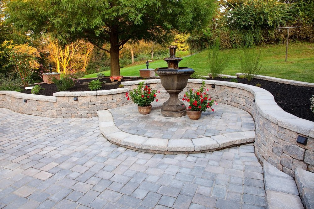 Best driveway pavers for landscaping in Marlboro, NJ