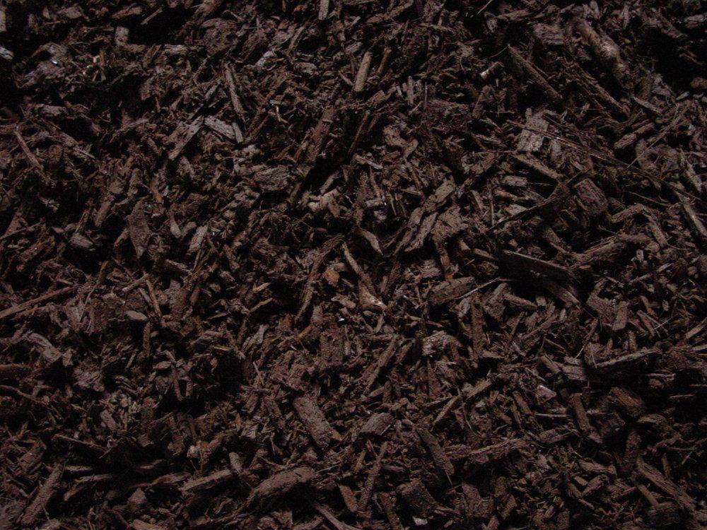 Mulch -