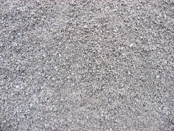 Stone Dust -