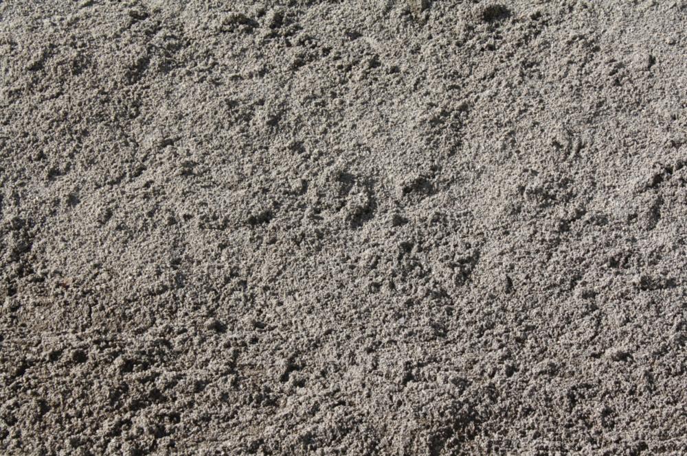 Concrete Sand -