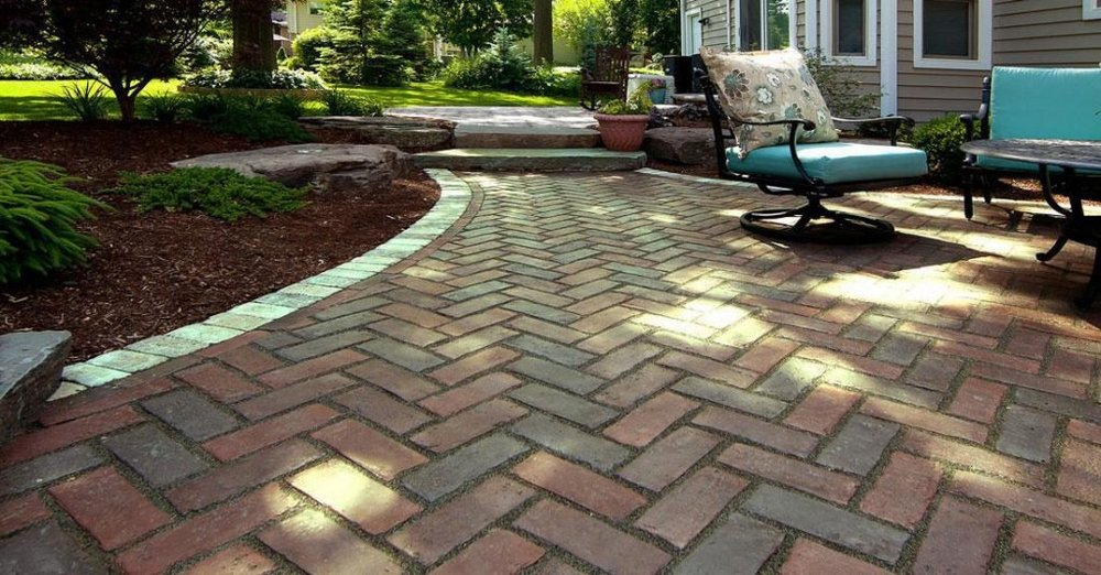 Considering Different Paver Patterns in NJ