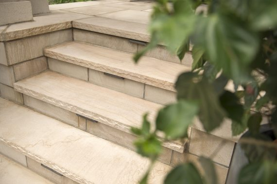 Charming Natural Stone Features to Include in Your Landscape Design in Barnegat NJ