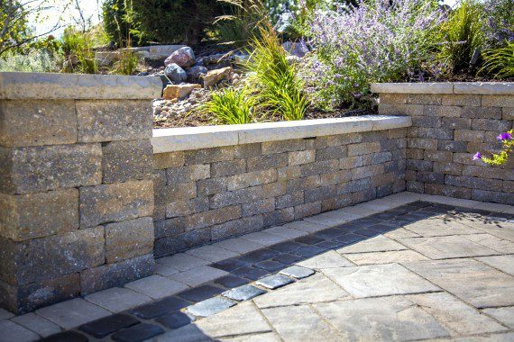 6 Essential Landscape Materials for Your Middletown, NJ Design
