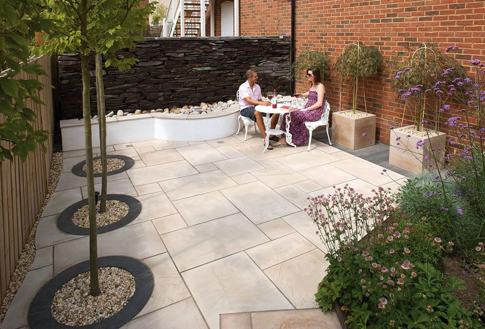 4 Types Of Natural Stone Perfect For Your Landscape In Lacey, NJ