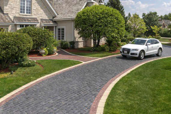 Tips for Combining Driveway Pavers That Draw the Eye in Point Pleasant NJ