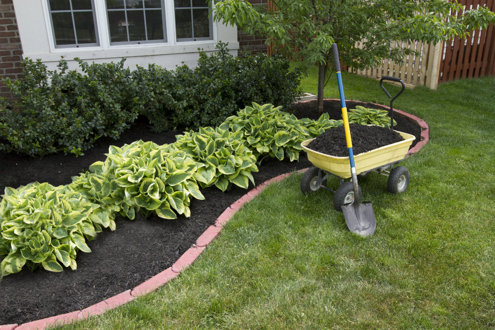 Berkeley Township, NJ Contractors: Stock up on Your Supply of These Bulk Landscape Materials