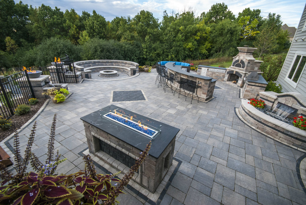 Landscape Materials for Stunning Hardscapes in Barnegat NJ