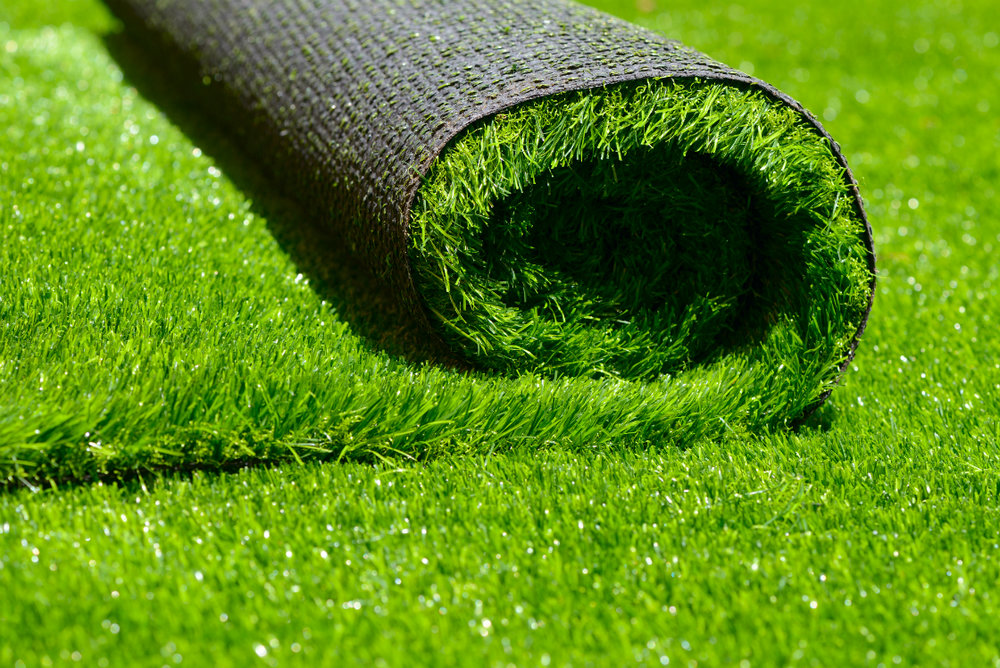 3 Reasons to add Artificial Turf to your List of Landscape Supply Materials in Middletown, NJ