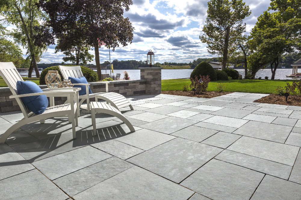 Types of Natural Stone for Berkeley Township, NJ, Landscape Designs