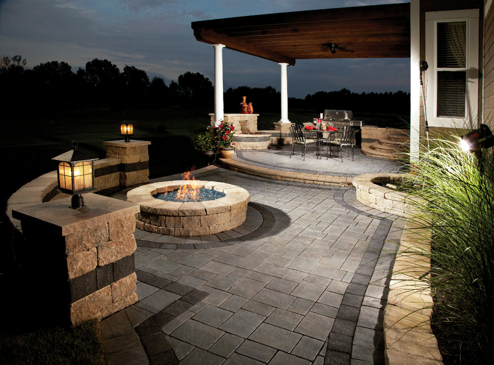 Landscaping Ideas for Adding Warmth to your Toms River, NJ, Backyard
