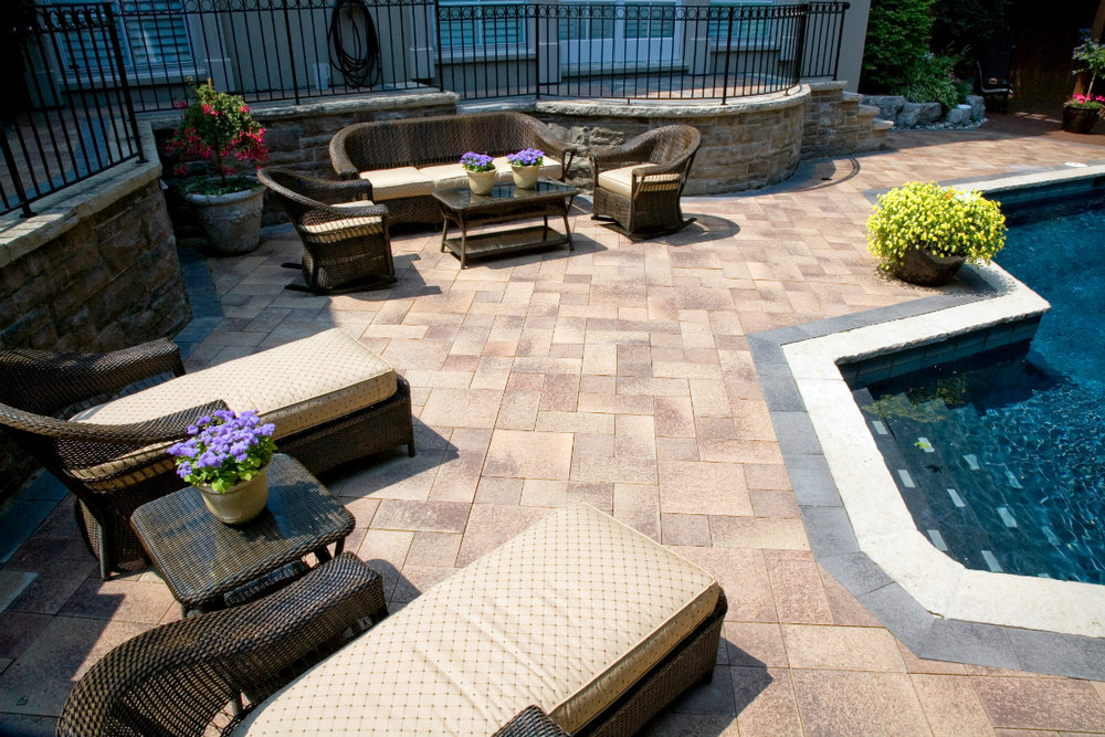 3 Tips for Choosing the Right Colors for your Landscape Materials in Lacey, NJ