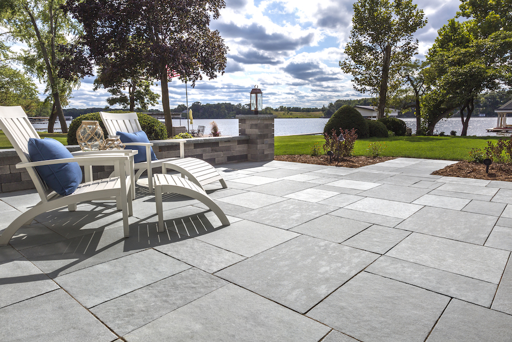 Natural Stone from Unilock: Differences Between Limestone and Sandstone in Manalapan NJ