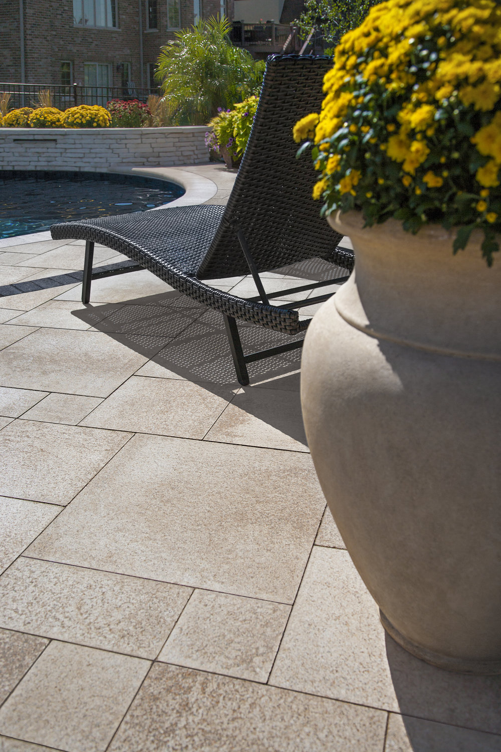 Mix and Match Small and Large Paving Stones for an Outstanding Look in Berkeley, NJ