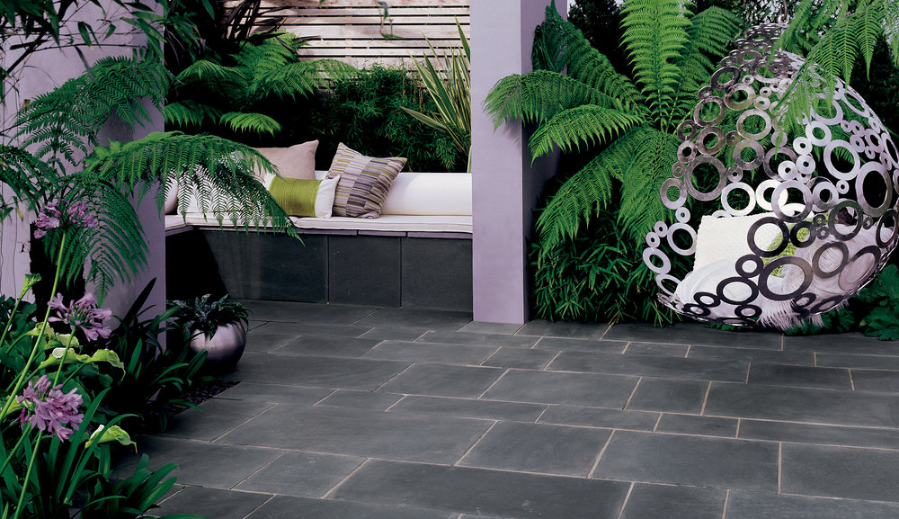 Bring the Indoors Out with Natural Stone Flooring in Lacey Township, NJ