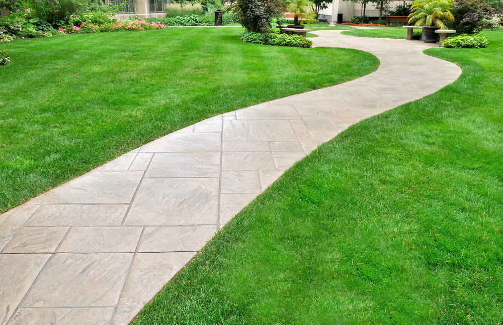 Stunning Alternatives for Natural Stone Patios and Walkways in Middletown, NJ