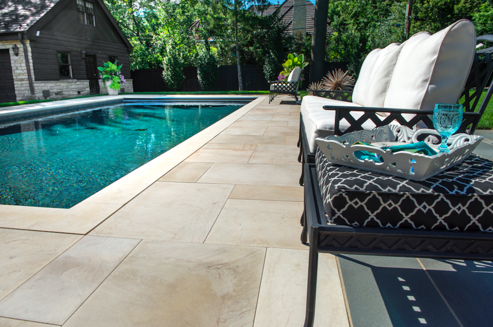 Styling Swimming Pools and Water Features with Natural Stone from Your Manalapan, NJ, Wholesaler