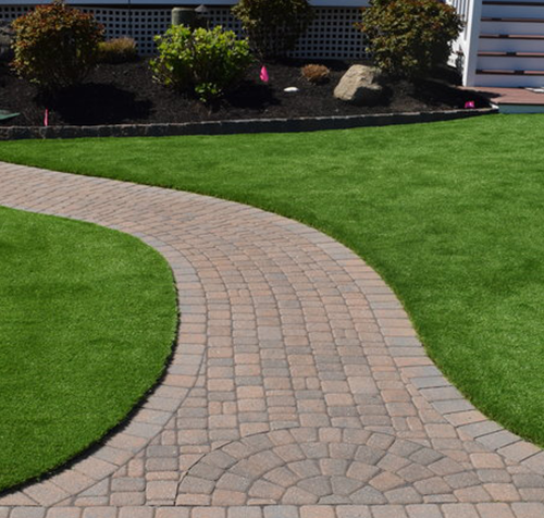ARTIFICIAL TURF -