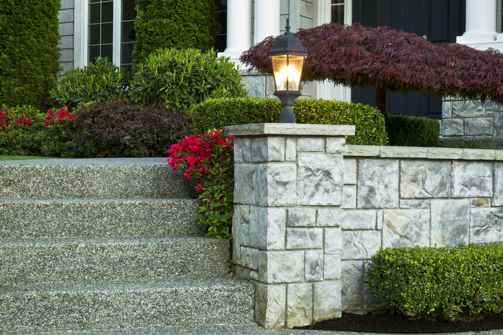 Essential Landscape Materials for Adding Curb Appeal in Stafford, NJ