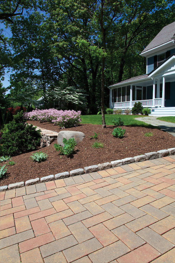 Choose Unilock Permeable Pavers for Eco-Friendly Driveways in Brick, NJ
