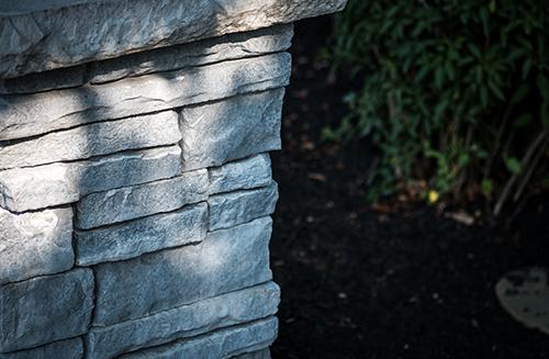wallstone -