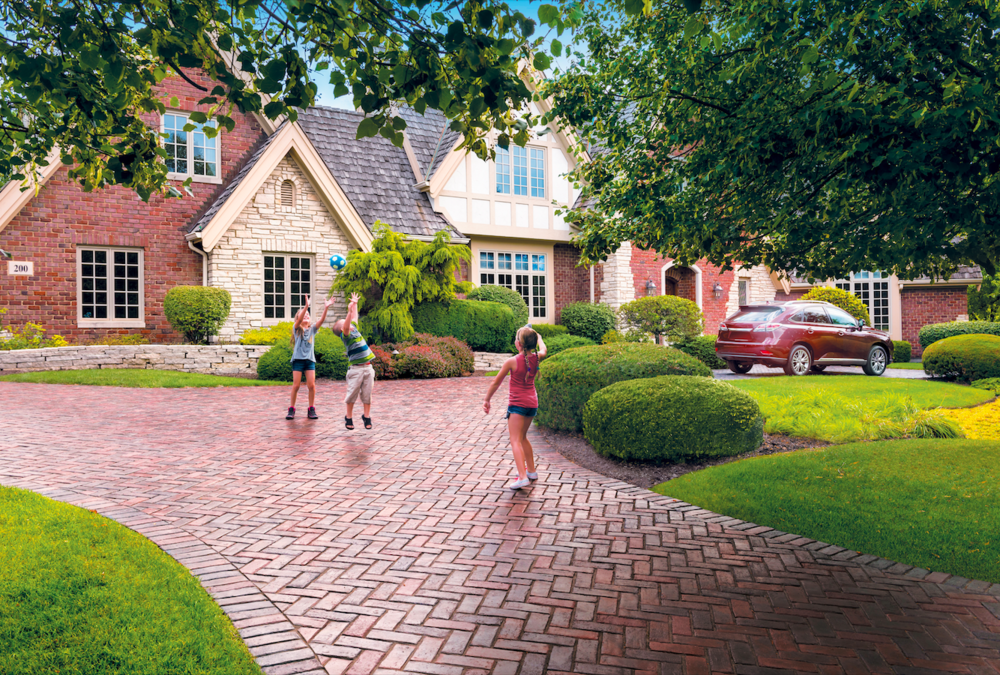 The Advantages of Using Permeable Paving Stones in Stafford, NJ, Residential Driveway Projects
