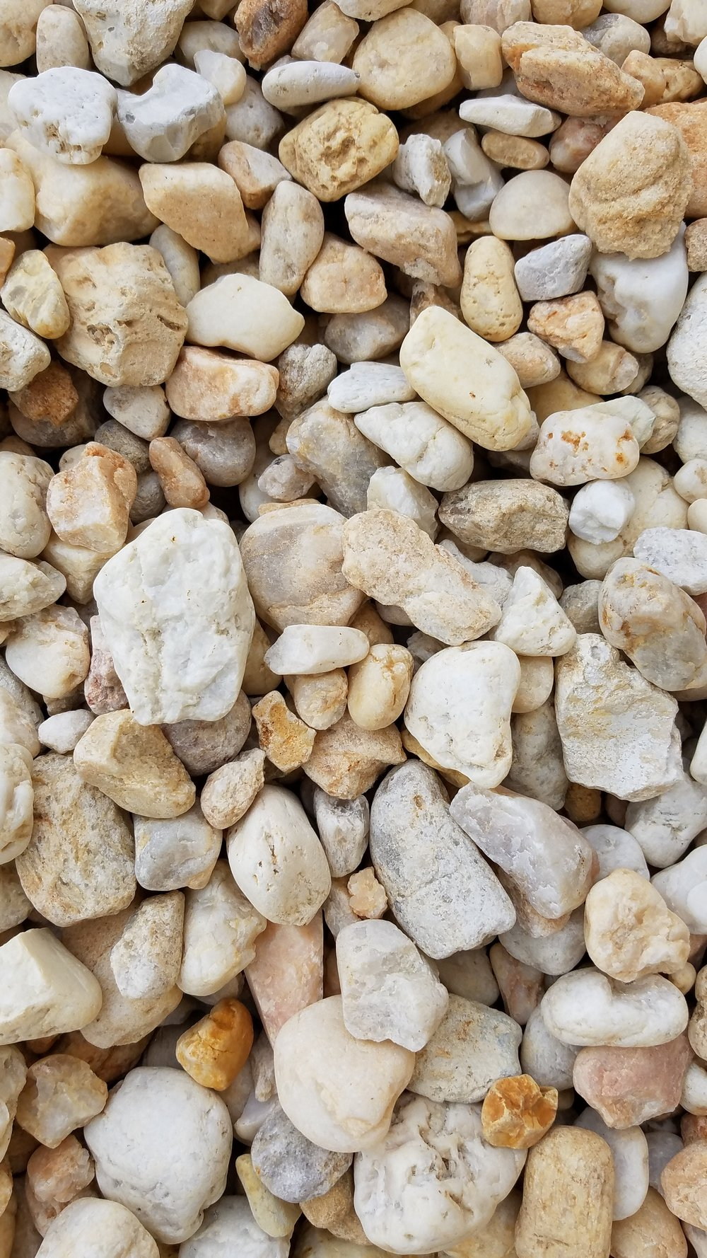 Using Decorative Gravel from Our Landscape Supply in Your Lakewood, NJ, Backyard