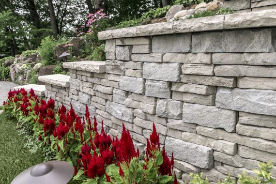 Use These 4 Landscaping Stones for Backyard Gardens in Middletown, NJ