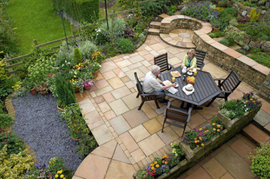 Bring Your Middletown, NJ, Landscape Design to Life with These 4 Materials from Our Landscape Supply