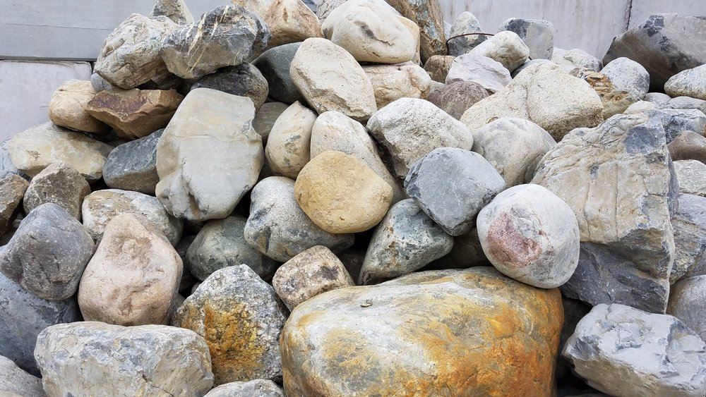 Choosing the Most Appropriate Landscaping Stones for Gardens in Monmouth County, NJ