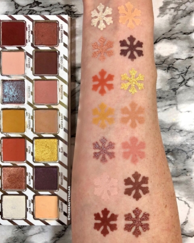 Kyshadow - The Summer Palette by Kylie Cosmetics #20