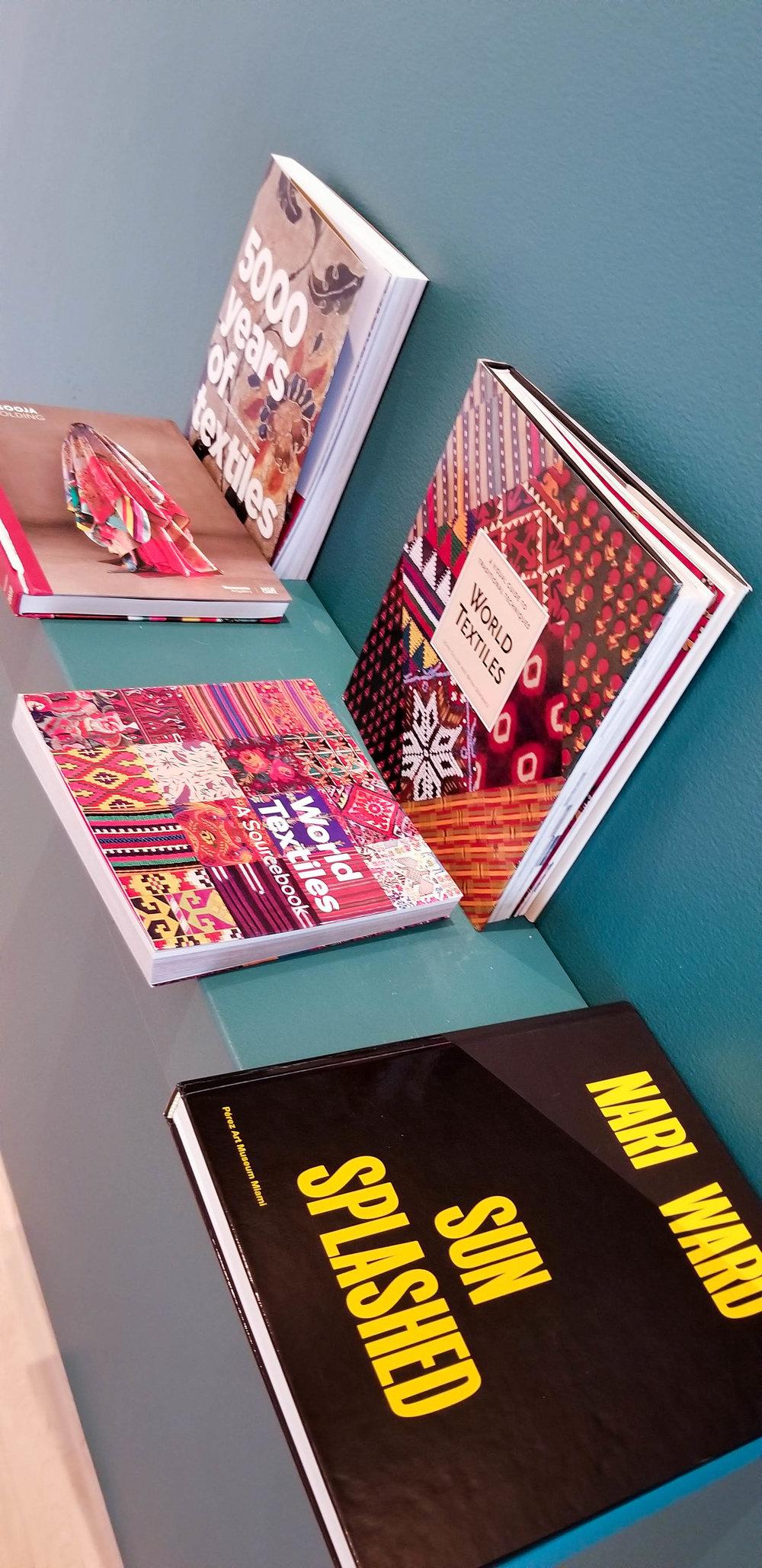 Exhibition Books