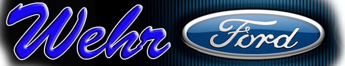 Wehr Ford logo.png