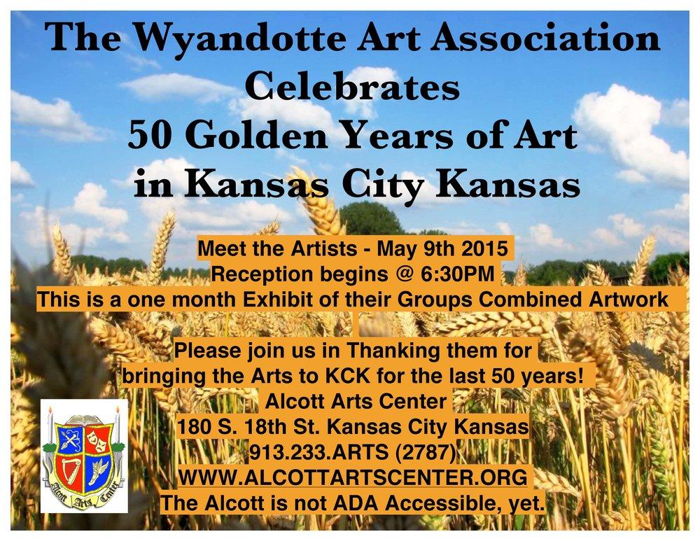 Wyandotte Art Association Exhibit Flier 5-9-2015.jpg