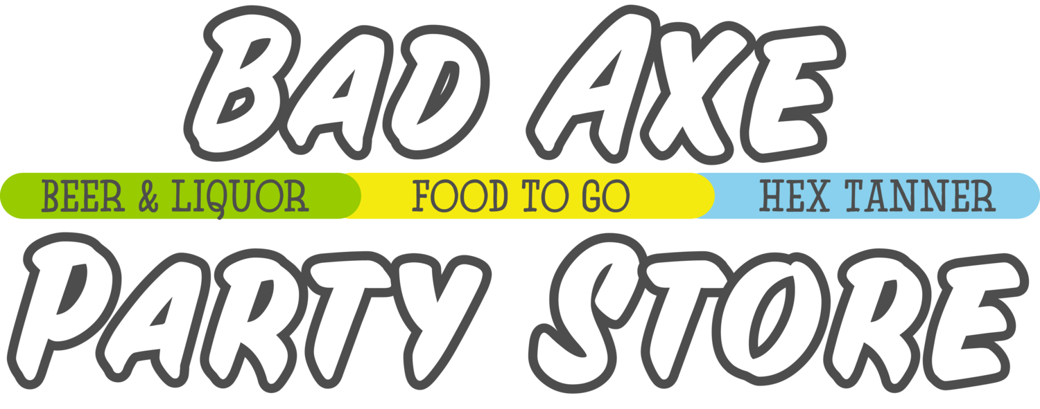 Bad Axe Party Store