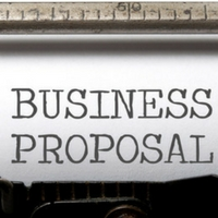 If you indicate that you are interested in working with us, you will receive a business proposal detailing the services, timefrome for consulting engagement and payment for us to work together.