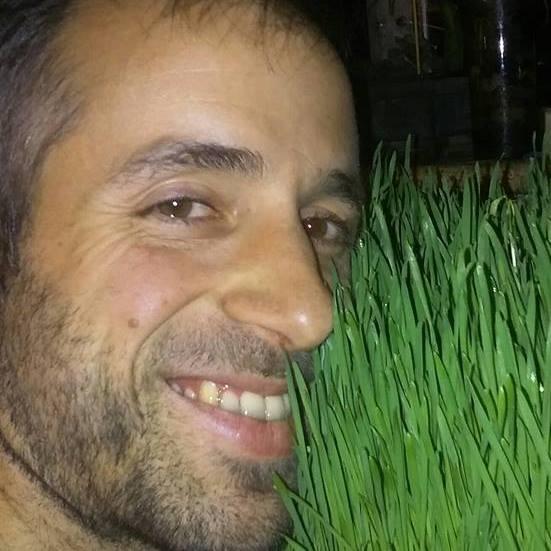 Mihai Maianu - Assistant Camp Organizer