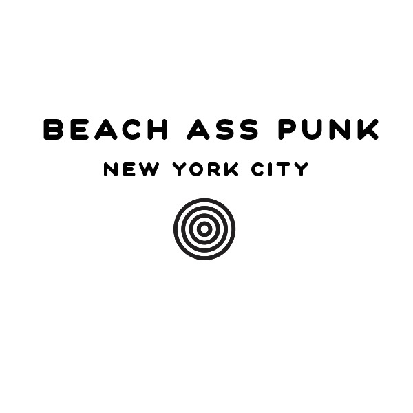 BEACH ASS PUNK