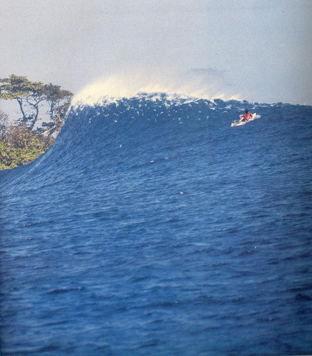 Southern Hemi Dreaming... 📷 #donking #beachasspunk not really #nias #surfermagazine #1983