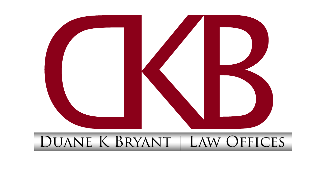 Law Offices of Duane K. Bryant