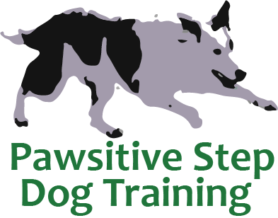 Pawsitive Step Dog Training