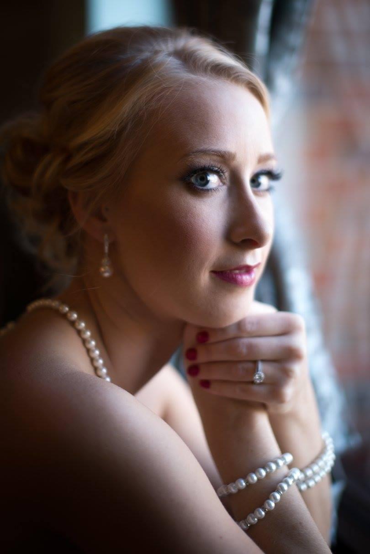 Kelsey - photograph by Cheryl Cottom
