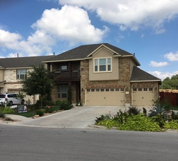 Two Story Home, Homes for Rent in San Marcos, TX