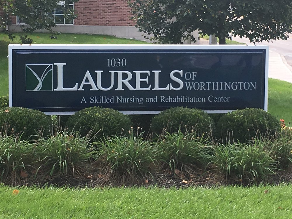 Laurels sign.jpg