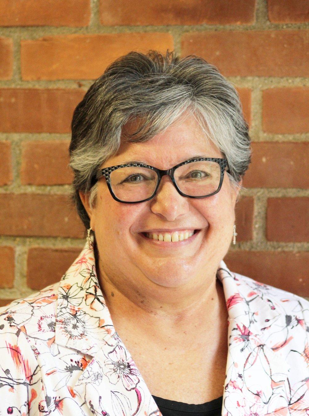 Pastor Bonnie Gerber 2017 2.jpg