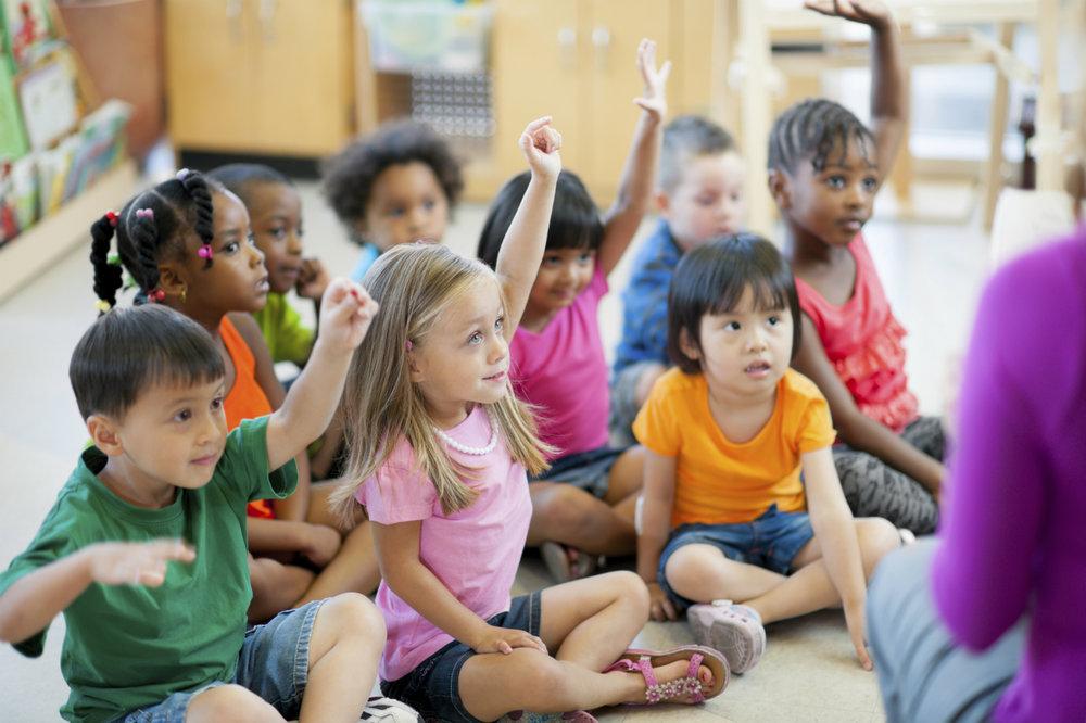 All Saints Preschool