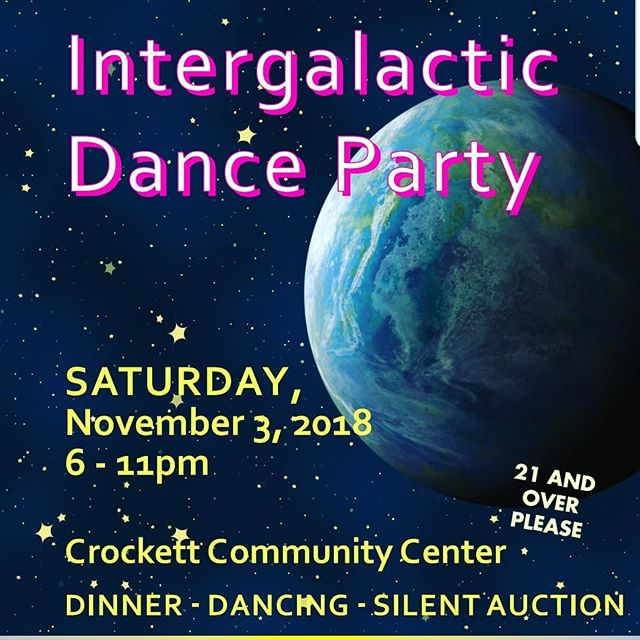 JSEF Adult Prom 2018 #dinner #dance #silentauction #crockettca