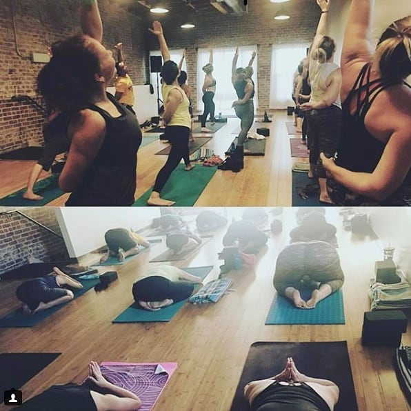10-Class Pass from Doux Yoga, Crockett's premier yoga studio and wellness center!  Get yours through the link in our bio and support our schools! 📸: @ananta_yogawithoutlimit  #fundraiser #douxyoga #idouxyoga #giveback #crockettca #beniciaca #portcosta #martinezca #yogaeverydamnday