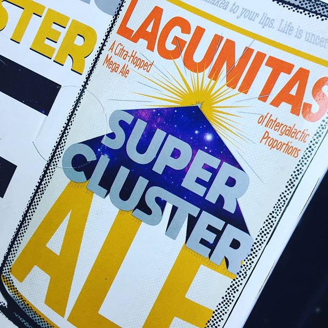 Very excited to be serving @lagunitasbeer 's new intergalactic #superclusterale at our 12th Annual Intergalactic Dance Party Prom!🍺👽 Bid on a Lagunitas Sip and Spill package or get tickets to the prom thru the link in our bio 👆  #dinner #silentauction #danceparty #catered #lagunitas #jsef #education #crockettca #beniciaca #martinezca #rodeoca #portcosta #cosplay #adultprom